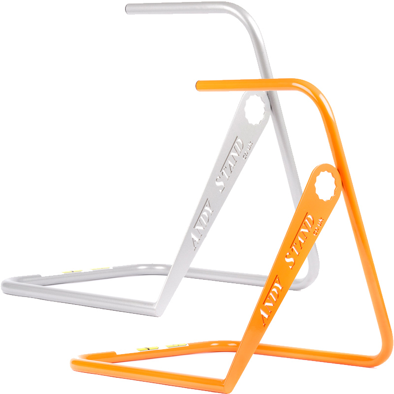 andystand-AS1-orange-silver